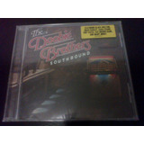 The Doobie Brothers   Southbound [cd] Zac Brown Band